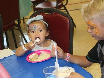29th Annual Ice Cream Social Sponsors