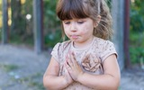 Be the answer to a homeless child's prayer